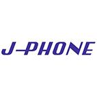logo cliente J-Phone
