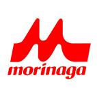 logo cliente Morinaga