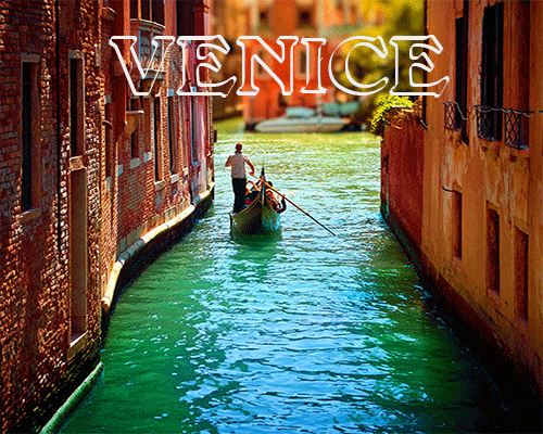 ki film location venezia